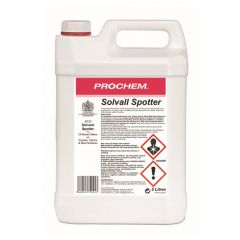 Prochem Solvall Spotter 5 Litre Janitorial Supplies