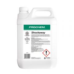 Prochem Shockaway 5 Litre Janitorial Supplies