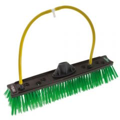 HiFlo nLite Superlight Rectangular Brush 40cm Janitorial Supplies