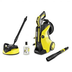 Karcher K5 Full Control Plus Home Pressure Washer 230v Portable Janitorial Supplies