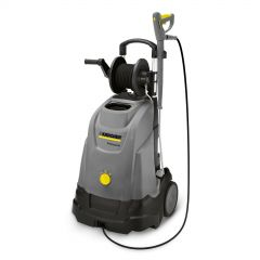 Karcher HDS 5/11 UX Hot Water Pressure Washer  240v Portable Janitorial Supplies