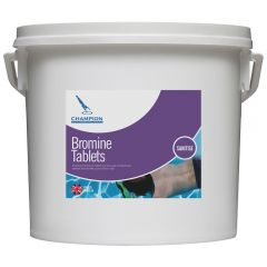 Champion Bromine Tablets Janitorial Supplies