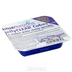 Blue Horizons Jelly Clear Cubes Flocculent 70g Janitorial Supplies