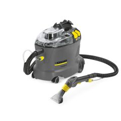 Karcher Puzzi 8/1 C Spray-Extraction Cleaner 240v Janitorial Supplies