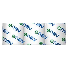 Enov Centrefeed 2 Ply Tissue 150 M White Janitorial Supplies