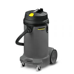Karcher NT 48/1 Wet and Dry Vacuum Cleaner 240v 48L Janitorial Supplies