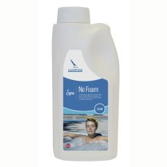 Champion Spa No Foam 1 Litre Janitorial Supplies