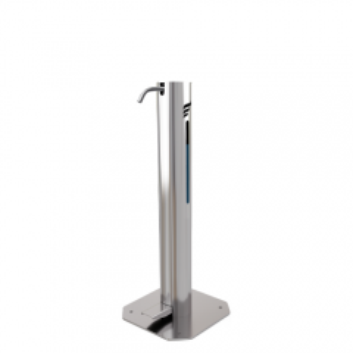 Astreea S1 Pedal Hand Sanitiser Dispenser 1 Litre Janitorial Supplies