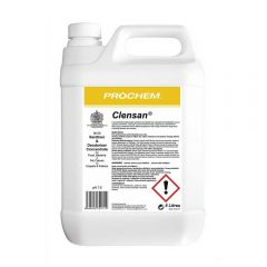 Prochem Clensan 5 Litre Janitorial Supplies