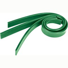 """Unger Power All Weather Green Squeegee Rubber 14"""" 35cm Janitorial Supplies"""