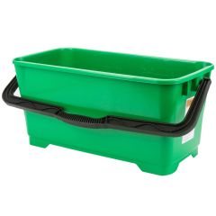 Unger Large Window Cleaners Bucket 28 Litre Janitorial Supplies