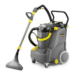 Karcher Puzzi 30/4 E Heated Extraction Carpet Cleaner 240v Janitorial Supplies