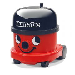 Numatic NRV240-11 Commercial Dry Vacuum 9 Litres 230v Janitorial Supplies