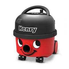 Numatic HVR160-11 Henry Dry Vacuum Cleaner 6 Litres 230v Janitorial Supplies