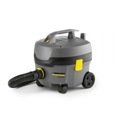 Karcher T 7/1  Commercial Dry Vacuum Cleaner 7 Litre 240v Janitorial Supplies