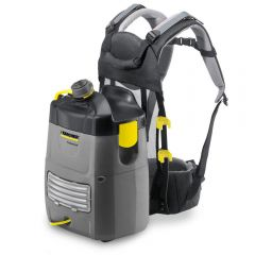 Karcher BV 5/1 Commercial Backpack Dry Vacuum Cleaner 5 Litre 240v Janitorial Supplies