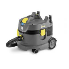 Karcher T 9/1 Bp Commercial Battery Vacuum Cleaner 9 Litre 36v Janitorial Supplies