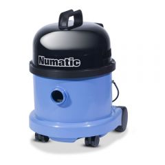 Numatic WV370-2 Commercial Wet & Dry Vacuum 15 Litres 230v Janitorial Supplies