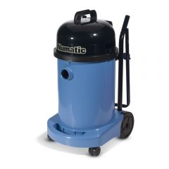 Numatic WV470-2 Commercial Wet & Dry Vacuum 27 Litres 230v Janitorial Supplies