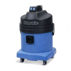 Numatic CVD570-2 Industrial CombiVac Wet & Dry Vacuum 13 Litres 230v Janitorial Supplies