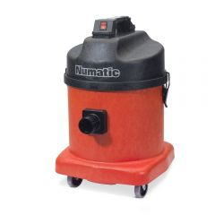 Numatic NVQ570-2 Industrial Dry Vacuum 23 Litres 230v Janitorial Supplies