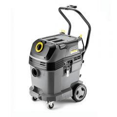 Karcher NT 40/1 TACT BS Commercial Wet & Dry Vacuum Cleaner 240v 40L Janitorial Supplies