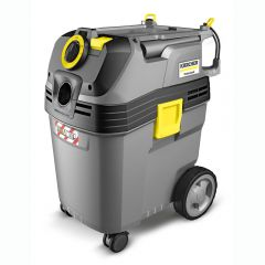 Karcher NT 40/1 AP L Industrial Wet & Dry Vacuum Cleaner 240v 40L Janitorial Supplies