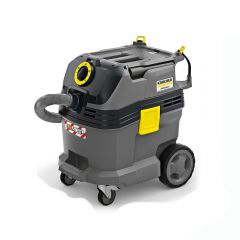 Karcher NT 30/1 TACT L Industrial Wet & Dry Vacuum Cleaner 240v 22L Janitorial Supplies