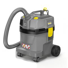 Karcher NT 22/1 AP TE L Industrial Wet & Dry Vacuum Cleaner 110v 22L Janitorial Supplies