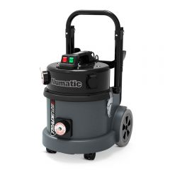 Numatic TradeLine TEM390A-11 Heavy Duty Dry Vacuum 18L 110v Janitorial Supplies