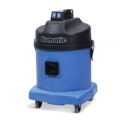 Numatic WVD570-2 Industrial Wet & Dry Vacuum 23 Litres 110v Janitorial Supplies