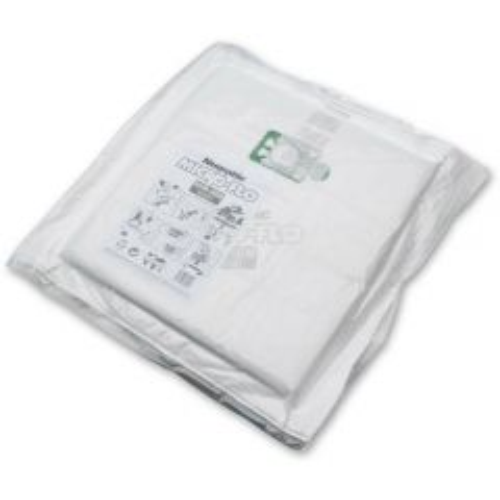 Numatic NVM-3BM 604027 MicroFlo Dust Vacuum Bags Janitorial Supplies