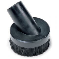 Numatic 602161 38mm Soft Dusting Rubber Brush 152mm Janitorial Supplies