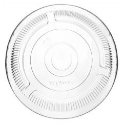 Vegware 96 Series Straw Hole Lid Janitorial Supplies