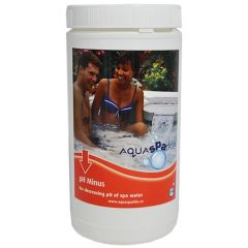 AquaSPArkle Spa pH Minus Janitorial Supplies