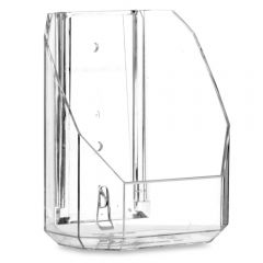 Purell 9500-12 Places Wall Mounted Clear Bracket For 500ml Janitorial Supplies
