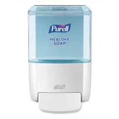 Purell 5030-01 ES4 Manual Hand Soap Dispenser White Janitorial Supplies