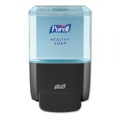 Purell 5034-01 ES4 Manual Hand Soap Dispenser Graphite Janitorial Supplies