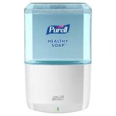 Purell 6430-01 ES6 Automatic Hand Soap Dispenser White Janitorial Supplies