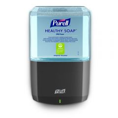 Purell 7734-01 ES8 Automatic Hand Soap Dispenser Graphite Janitorial Supplies