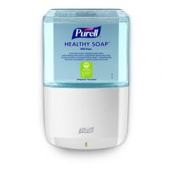 Purell 7730-01 ES8 Automatic Hand Soap Dispenser White Janitorial Supplies