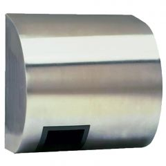 Vent-Axia Ultradry SX Polished Stainless Steel Janitorial Supplies
