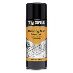 Tygris R262 Chewing Gum Remover Janitorial Supplies