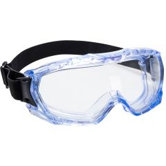 Janilec Ultra Vista Goggle Clear Janitorial Supplies