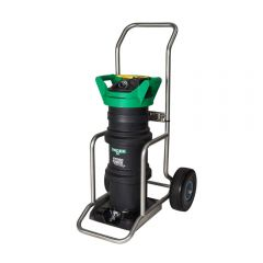 Unger DIUH3 HydroPower Ultra Filter LC With Cart Janitorial Supplies