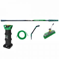 Unger HydroPower Ultra L + nLite Carbon Composite Pole 9m Janitorial Supplies
