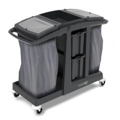 Numatic ECO-Matic EM6 Cleaning Trolley Janitorial Supplies