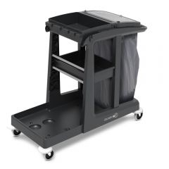Numatic ECO-Matic EM3 Cleaning Trolley Janitorial Supplies