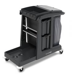 Numatic ECO-Matic EM5 Cleaning Trolley Janitorial Supplies