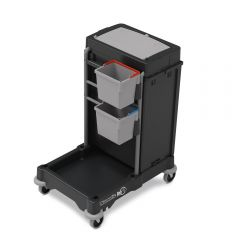 Numatic SERVO-Matic SMX1405 Cleaning Trolley Janitorial Supplies